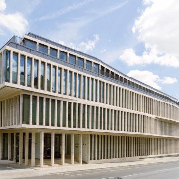 Bâtiment Charlotte – Grand-Duché de Luxembourg
