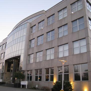 Centre Descartes – Grand-Duché de Luxembourg