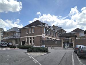 Ecole La Providence - Woluwé-Saint-Lambert (Bruxelles)