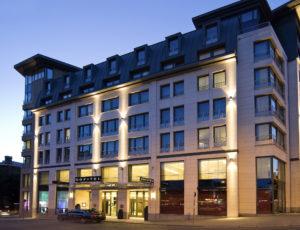 Hôtel Sofitel - Etterbeek (Bruxelles)