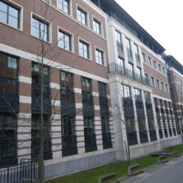 Egmont II – Bruxelles