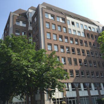 Trône 98 – Ixelles (Bruxelles)