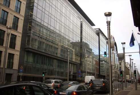 Loi 57 – Bruxelles