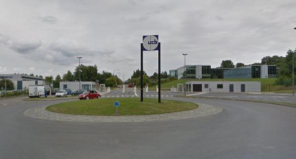 UCB Pharma SA – Wallonie